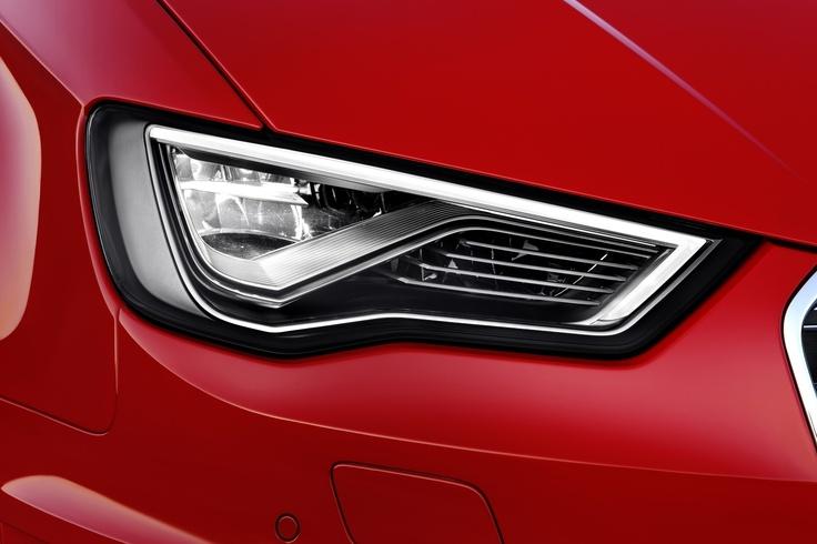 Audi – the leading brand in lighting technology