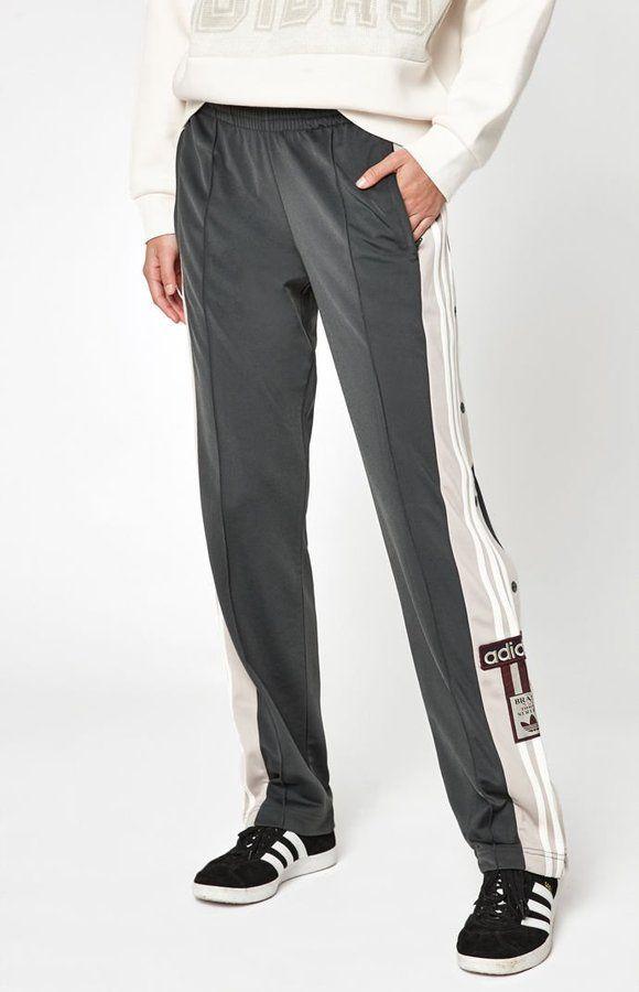 adidas Adibreak Tearaway Track Pants #adidas