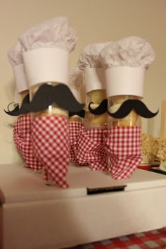 diy italian party decorations - Google Search