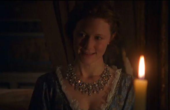 Aristocrats Lady Emily Geraldine Somerville