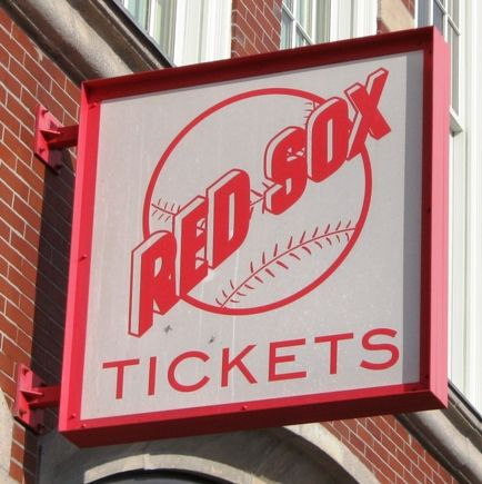 Cheap Red Sox tickets? Really? Well, no. But you can save some money.