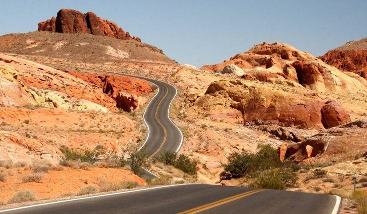 Nevada www.thetravelclubblaricum.nl