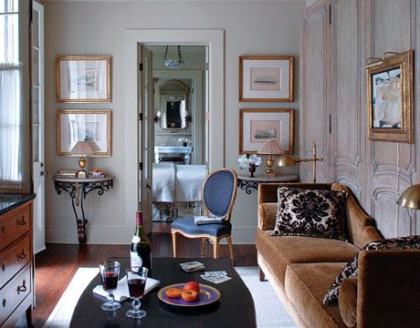42 best French Quarter Living Area Design Ideas images on ... on French Creole Decorating Ideas  id=46640
