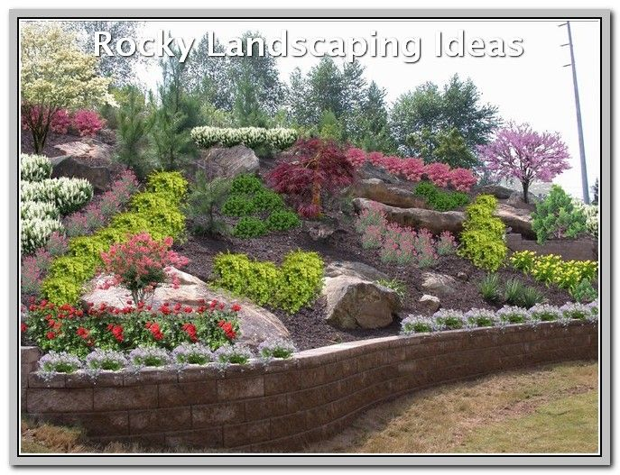 Tips On Hiring A Professional Landscaping Designer Landscaping Lovers Backyard Hill Landscaping Sloped Backyard Landscaping Sloped Garden
