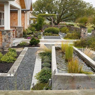 Mid Century Modern Landscape Design Ideas midcentury modern landscape design ideas 246 Best Images About Yard On Pinterest Modern Landscaping Mid Century