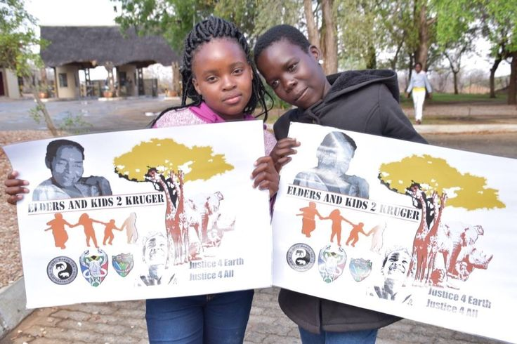A day in Kruger with Kids and Elders #GMFER2017 #Justice4Wildlife https://www.facebook.com/March4Elephants/posts/1899792483372227