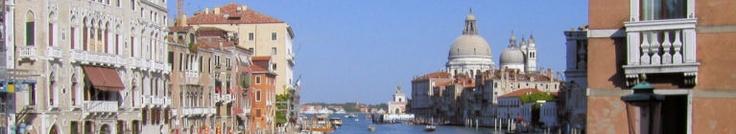 Venice is so on my list!