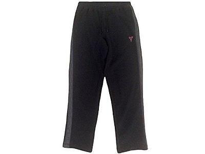 Men 158965: Men S Nike Kobe Basketball Trousers Sweatpants Black Purple 577526-010 (M) -> BUY IT NOW ONLY: $40.41 on eBay!