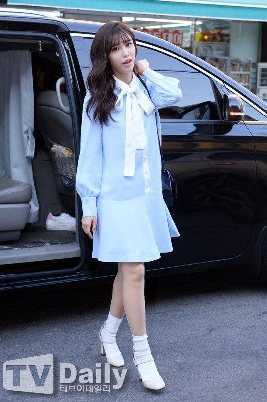 Jeon Hyosung ❃ 전효성