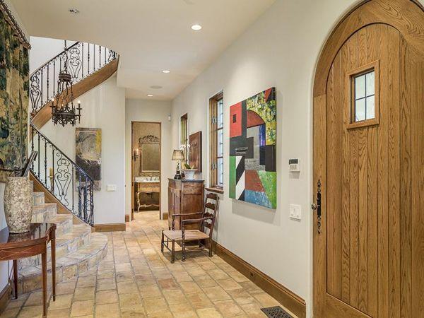 Foyer Area In Spanish : Best fachadas images on pinterest luxury houses
