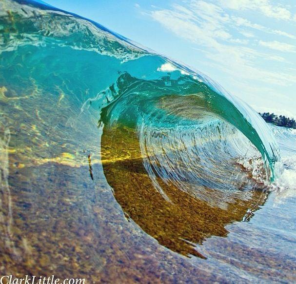 Summerglass taken by Clark Little