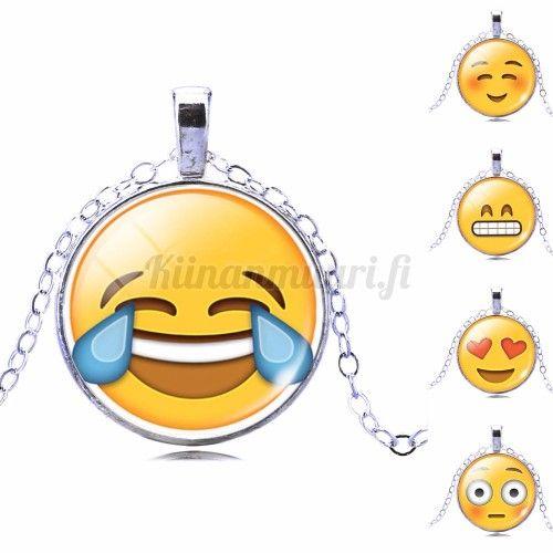 Emoji kaulakoru