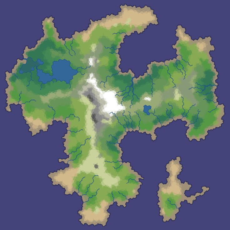 Royalty Free Map%0A From the  u    Polygon Map Creator u