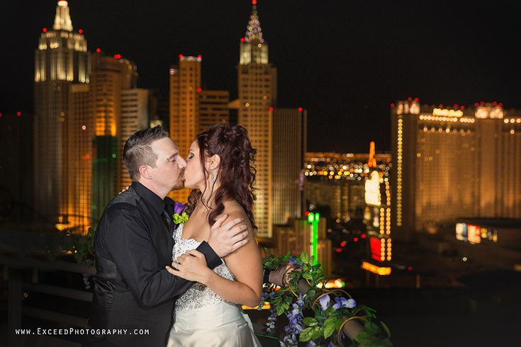 Las Vegas Wedding {Ashly and Jim} - Las Vegas Event and Wedding Photographer
