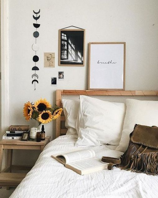 Awesome Minimalist Apartment Decor Tour Make You Happy