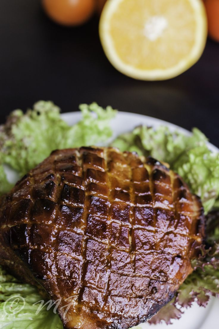 Orange Mustard Baked Hams is a festive and delicious ham, […]