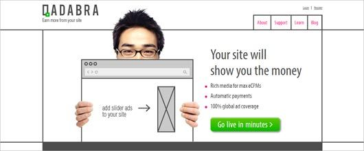 The 11 Best Adsense Alternatives to Keep You Going