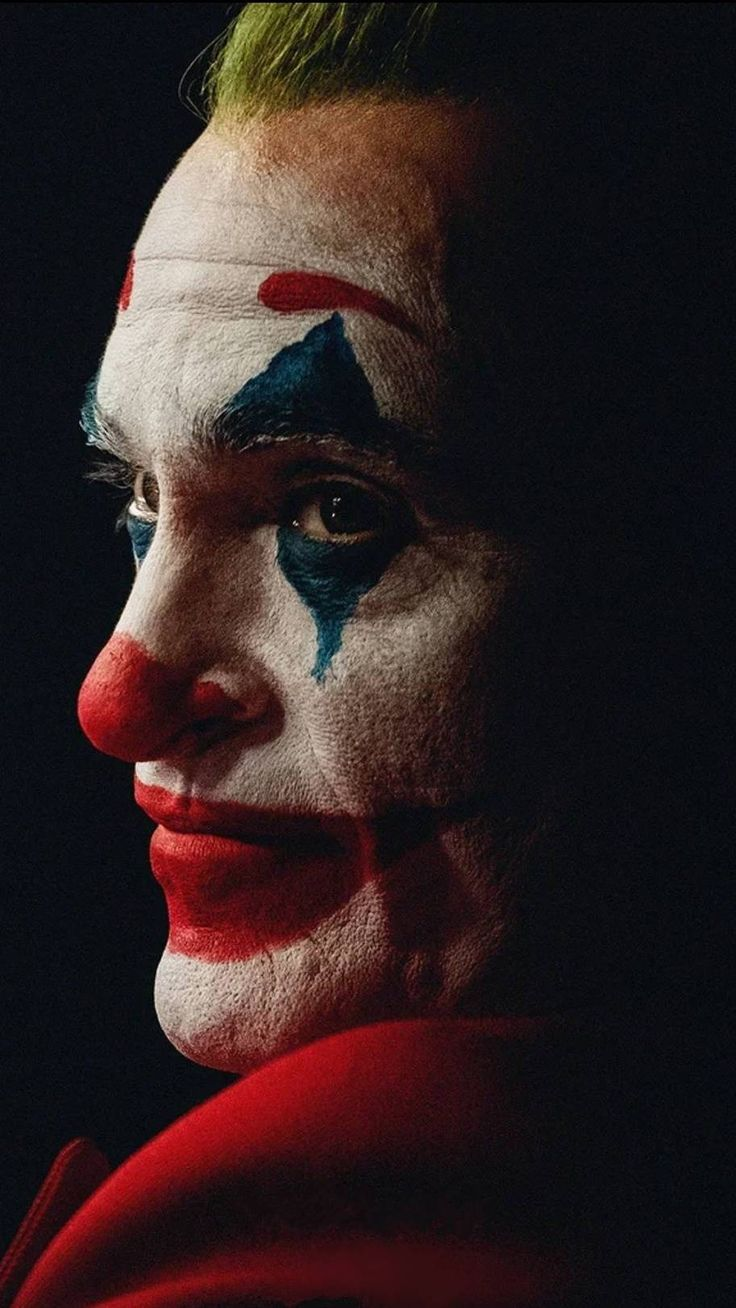 Pin by Sammy Vella on Horror (With images) Joker hd