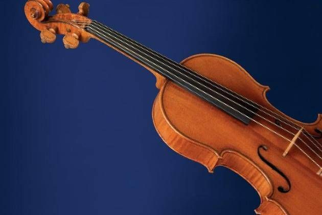 Cremona, lo Stradivari Messia torna in città, inaugurazione al Museo del Violino