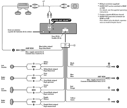 wiring diagram for car stereo sony wiring image 17 best images about diagrams and tech drawings on wiring diagram for car stereo