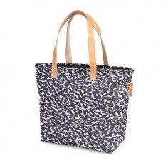 Eastpak Flask Curls Black and White Shoulder Bag http://www.styledit.com/shop/eastpak-flask-curls-black-and-white-shoulder-bag/
