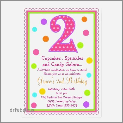 36 Awesome Cute 2 Year Old Birthday Invitation Sayings