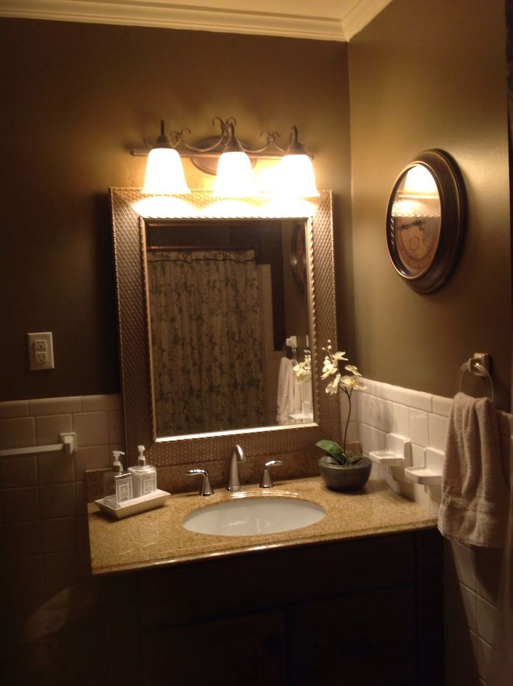 Behr Mocha Latte Paint With Remodel By Scott Ford