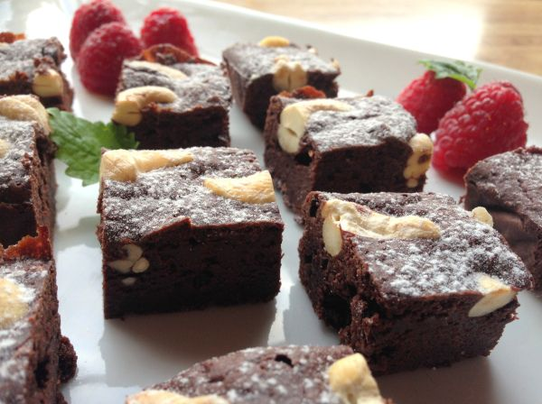 Oppskrifter/tips - sunn bakst og dessert (lindastuhaug)
