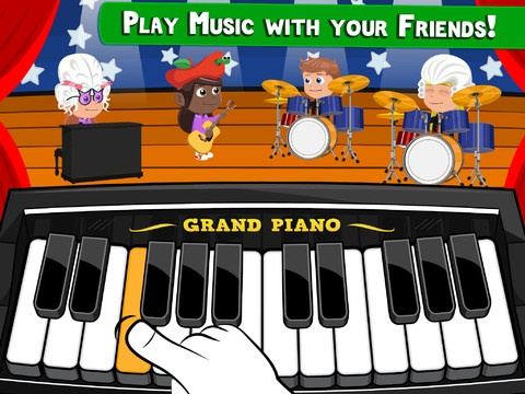 About Us - Innovative Piano Inc. ABA Piano Lessons