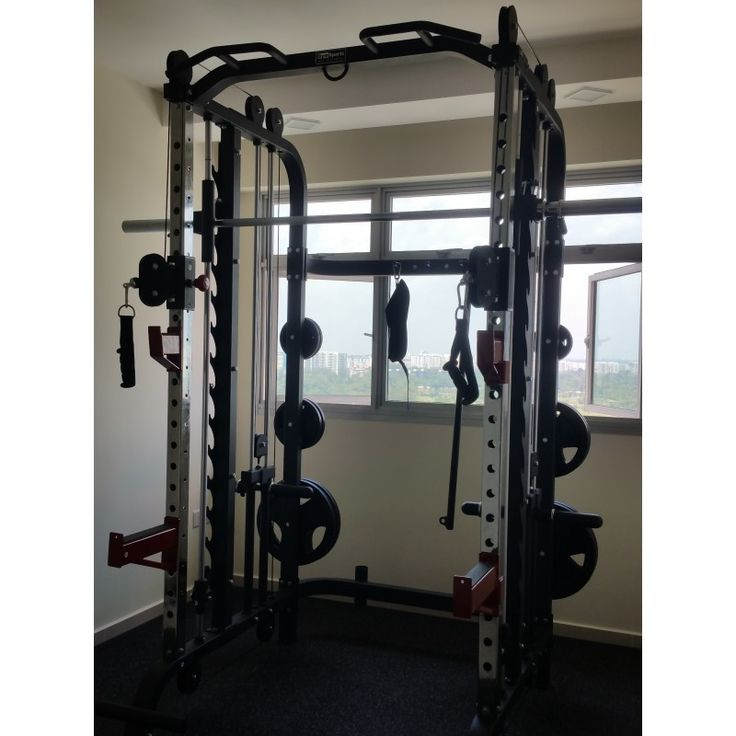 Best ideas about multi gym on pinterest home