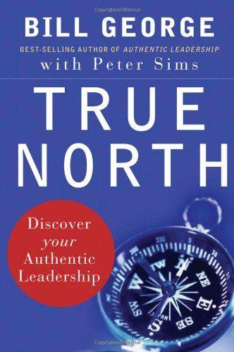 True North: Discover Your Authentic Leadership (J-B Warren Bennis Series) by David Gergen http://www.amazon.co.uk/dp/0787987514/ref=cm_sw_r_pi_dp_m7YFvb11AAZB2