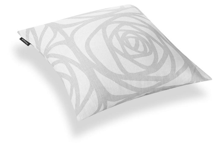 J.F. by Finlayson Greta decorative pillow case I Greta-pellavakoristetyynynpäällinen 19 €
