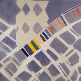 Sandra Blow - Reeling Water - 2001