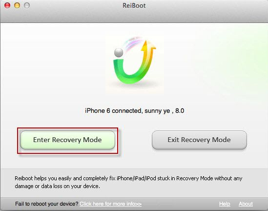 iPhone/iPad/iPod Stuck on Red iTunes Logo: How to Fix it for Free