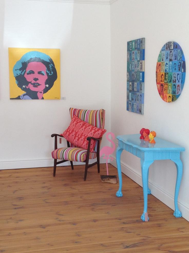 Alex Hamilton Gallery