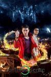 Wizards vs. Aliens - TV Review