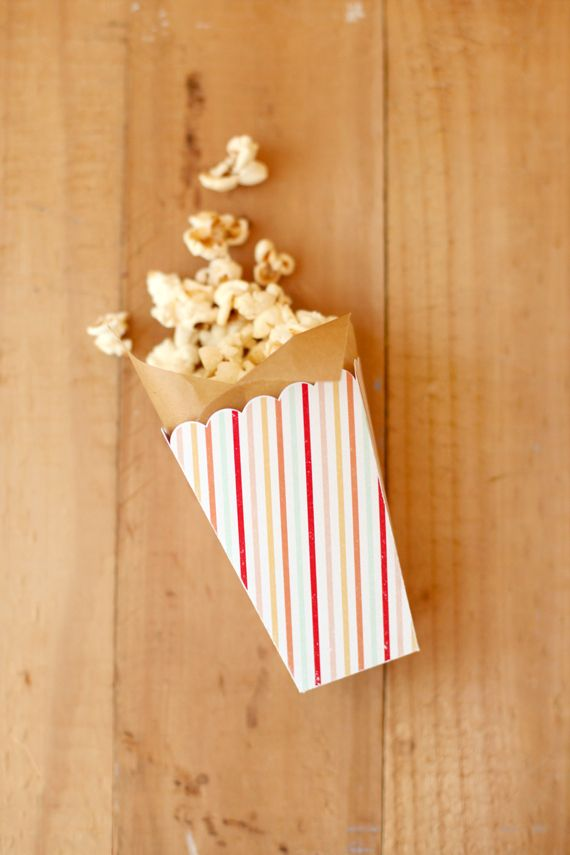 Popcorn dozen, Popcorn and Dozen on Pinterest