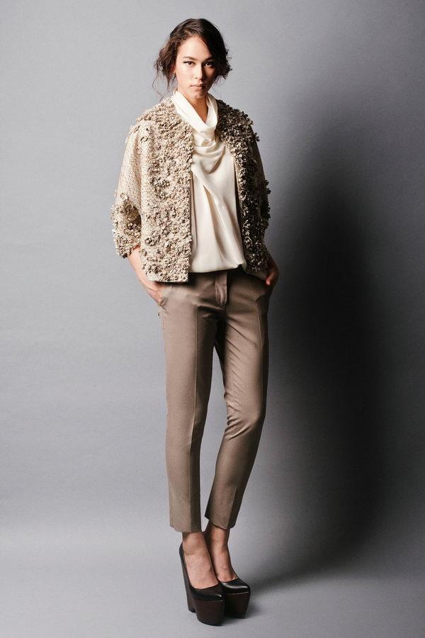 Indonesian Fashion. BIYAN jacket