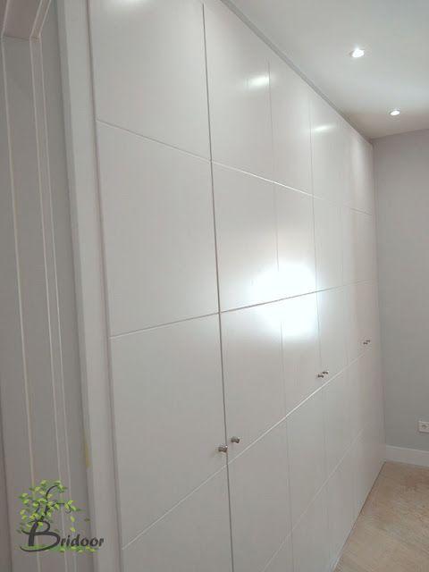 puertas y armarios para vivienda en c juan bravo madrid
