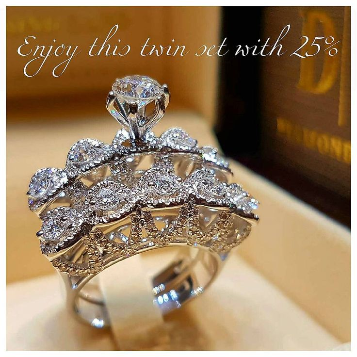 engagement rings ring zircon trendybanana com specifications tz adjustable product p htm twin