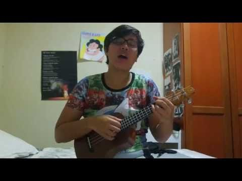 I could never be ready- Steven Universe (Ukulele cover) - YouTube
