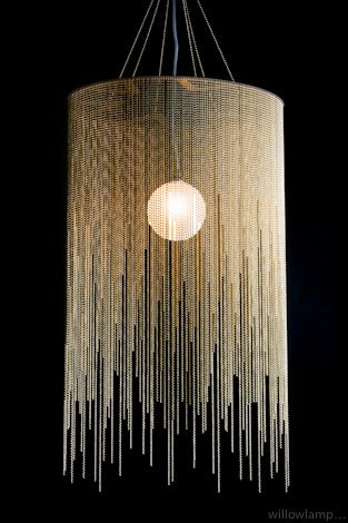 Circular willow a collection of simple pendants with willowlamps distinctive feathered edge detail which we call willow