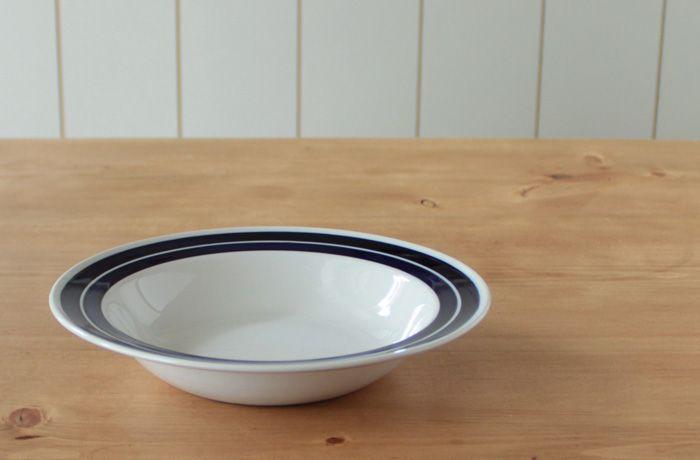 【アンティーク】Gustavsberg/グスタフスベリ/Cordon Bleu/コルドン・ブルー/スープボウル
