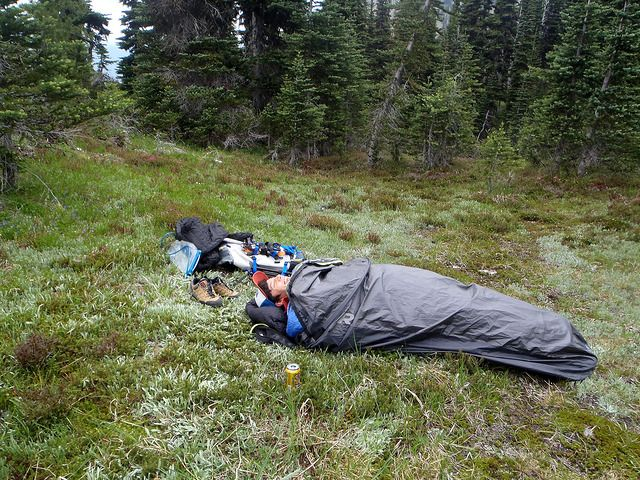 93 best Bivy Sack images on Pinterest