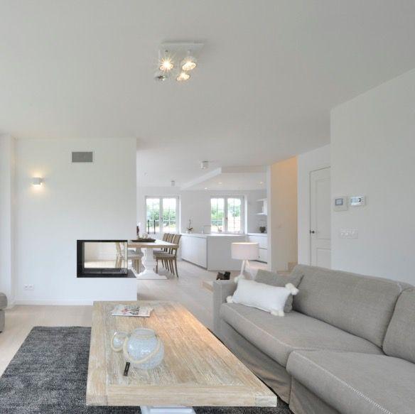 Villa à Knokke /Martine Haddouche/