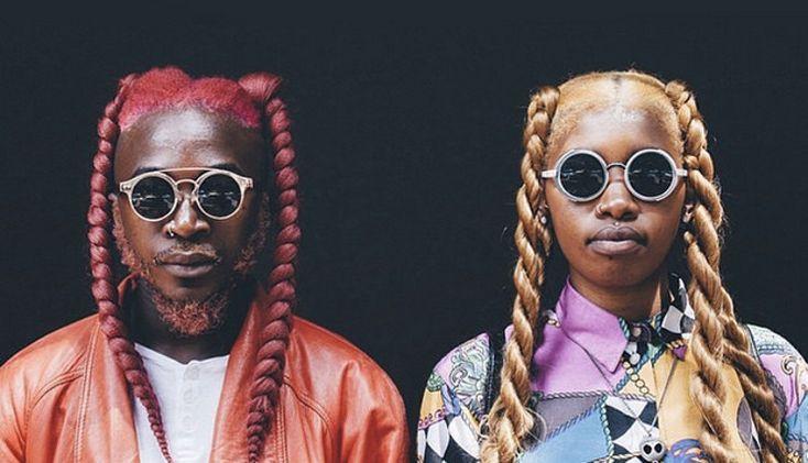 Maitele Wawe, Sizophila Dlezi e Thifhelimbilu Mudau – eles são os Fashion Rebels, um grupo de fashionistas que está fazendo Pretória, a capital executiva da África do Sul, entrar na cena da moda. J...