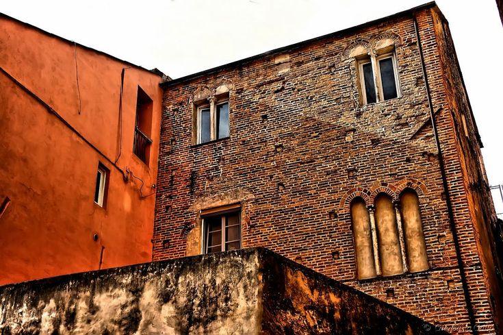 Corners by Giancarlo Gallo
