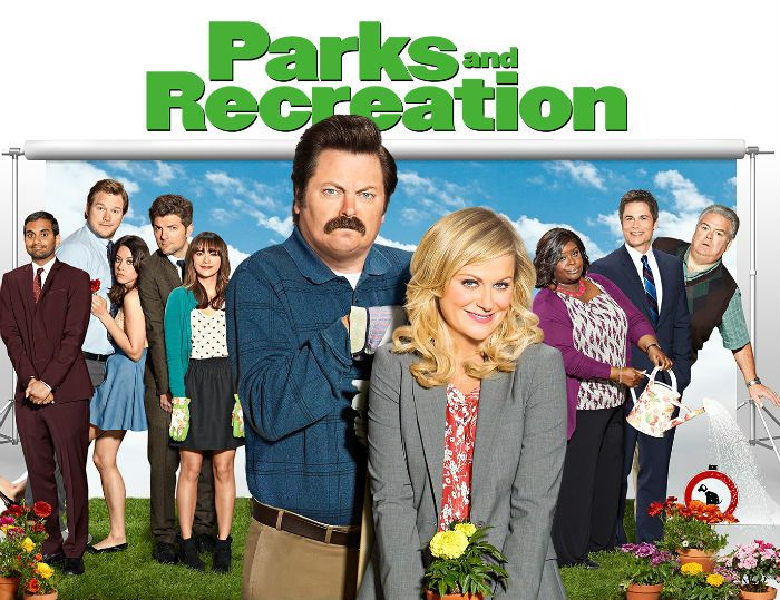 Which Parks and Rec character are you