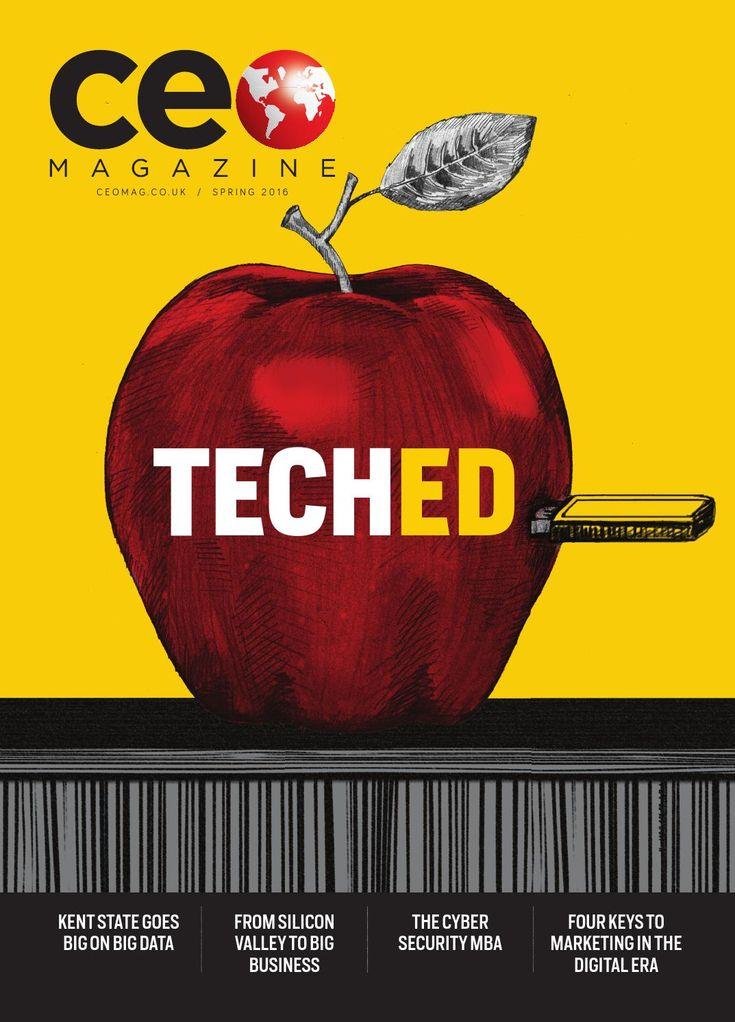 CEO Magazine - Volume 22 by CEO Magazine - issuu