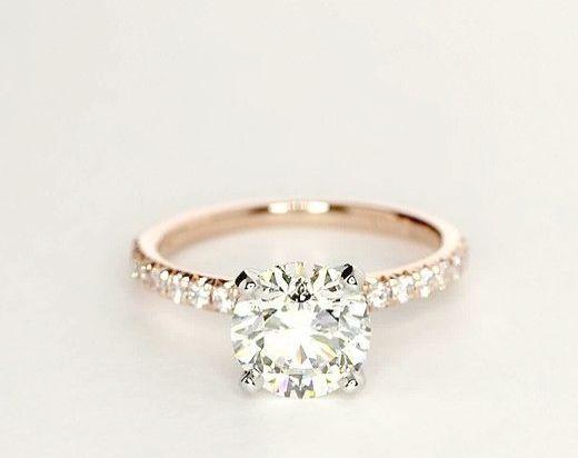 Terrific Top Engagement Rings Brands Follow Jewelry Pinterest